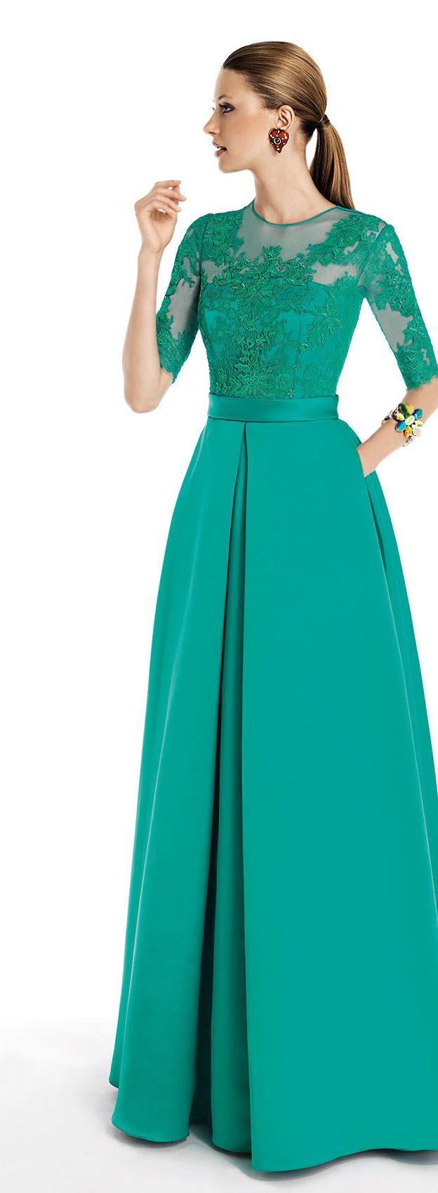 Mejores 59 imágenes de Azul en Pinterest | La novia, Vestido de ...