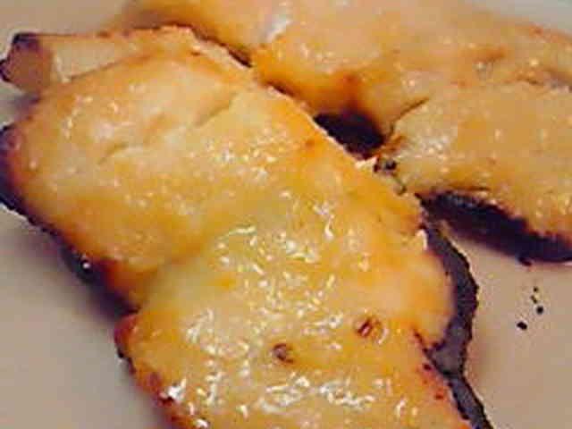 さわらの西京漬け☆味噌がポイント(お肉にも)