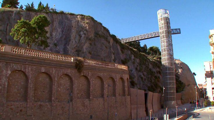 Transportes turísticos y vistas panorámicas - Cartagena - España