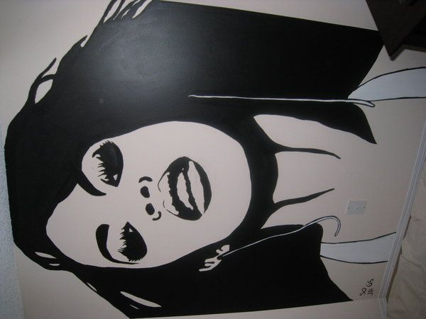 155 best images about rip art aaliyah on pinterest black women art marker art and couture. Black Bedroom Furniture Sets. Home Design Ideas