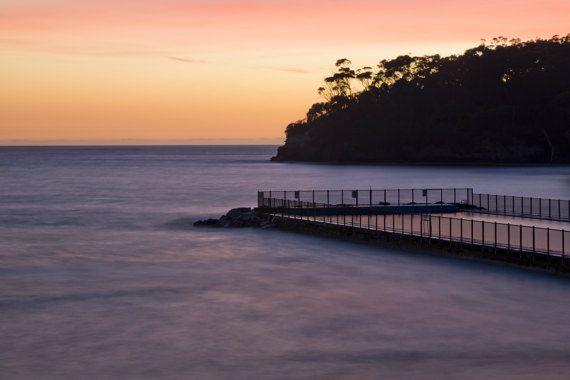 Ulladulla South Coast NSW Australia Photograph Wall Art Print