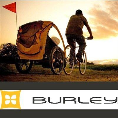 BURLEY - ALTID BILLIGST HOS OS!  | Cykelsportnord