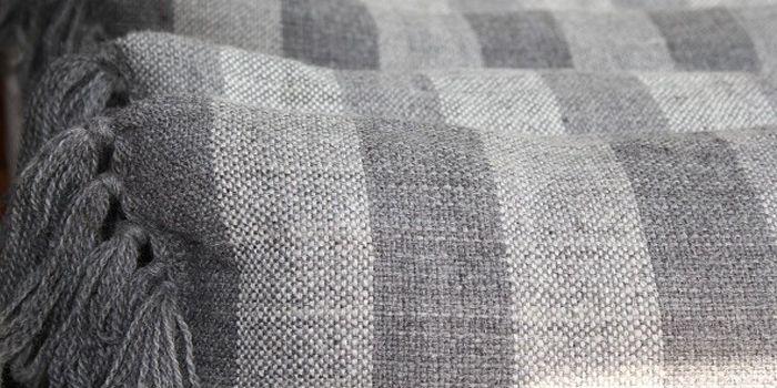 Creado en Chile – Pieceras y cojines a telar – Maida, manos artesanas