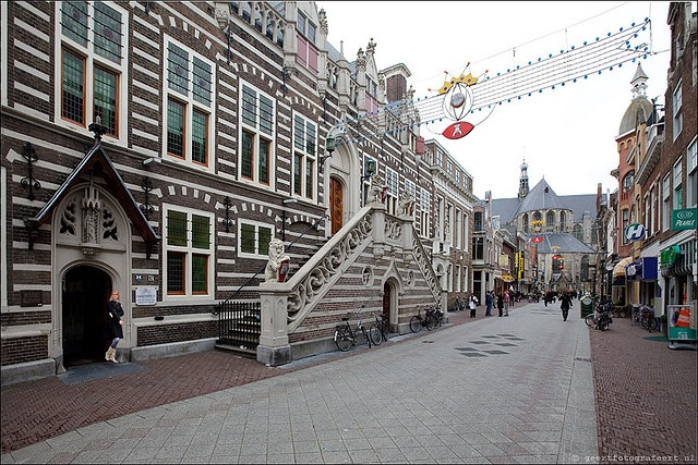 stadhuis alkmaar-langestraat