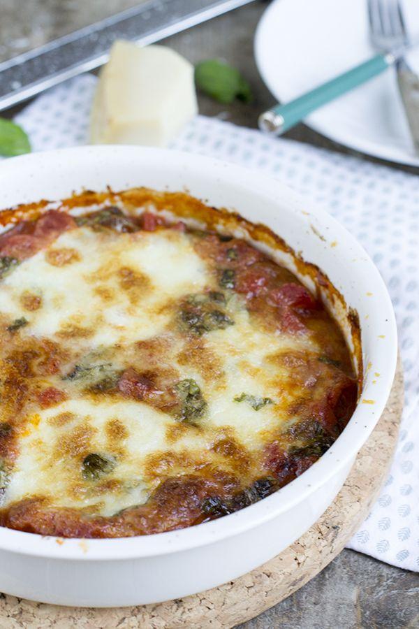 aubergine-parmigiana