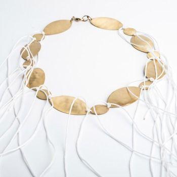 Line Filla Necklace