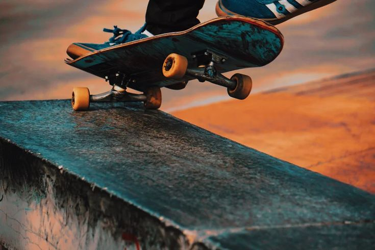 Skateboard Wallpapers Free HD Download [500+ HQ