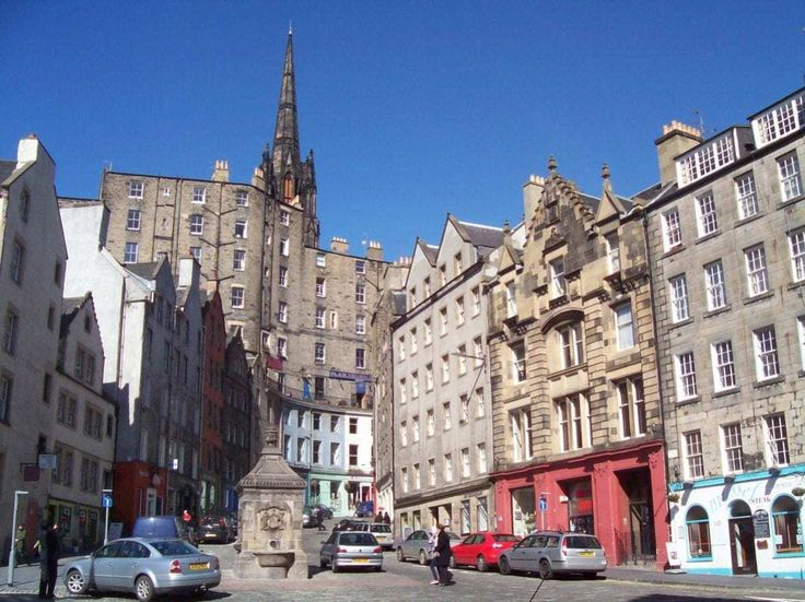 Edinburgh Attractions Off The Tourist Track