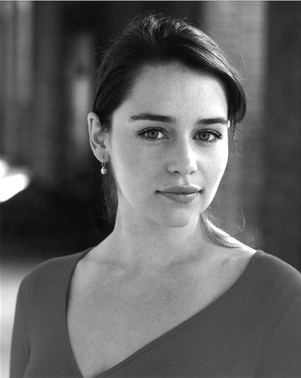 Awesome article on the excellent Emilia Clarke