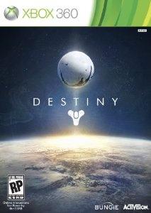Amazon.com: Destiny: Xbox 360: Video Games releases 12/31/13