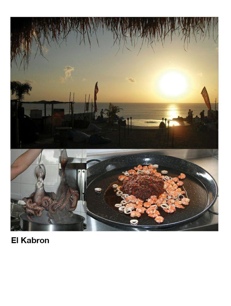 El Kabron  Photo by: Katie Allen