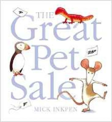 The Great Pet Sale resources - free printables for maths and literacy