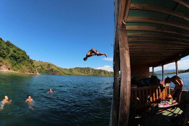 Gotravela Indonesia: KOMODO TOUR 2HARI - #IDR. 2.400.000