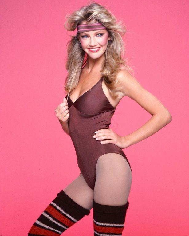 Heather locklear nackt auf vh1