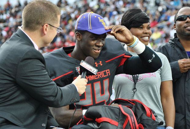 College coaches expect LSU commitment Drake Davis to make...: College coaches expect LSU commitment… #SummerSixteenDrake #MeekMill #Drake