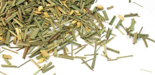 T2 Lemongrass & Ginger