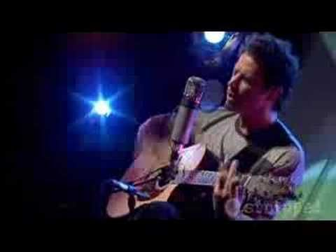 Chris Cornell [Stripped Sessions] 1 - Original Fire ...
