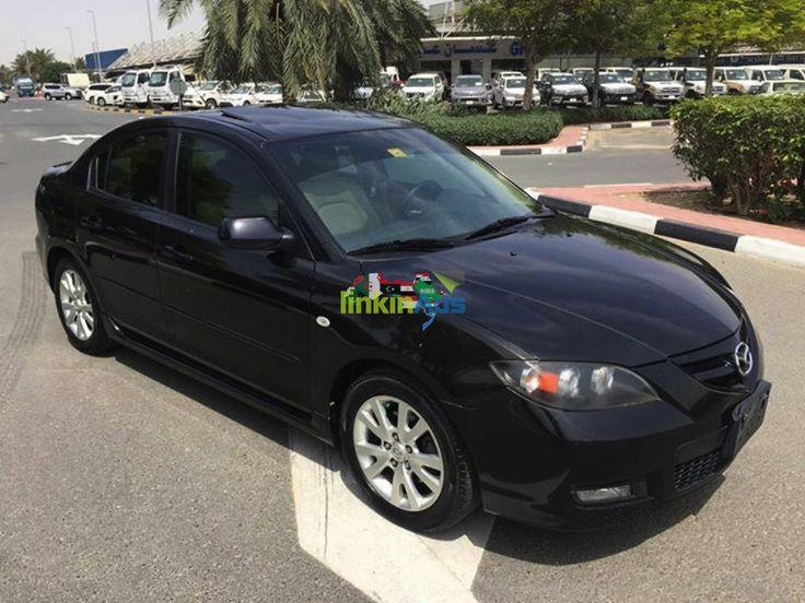 Mazda 3 2008 for Sale