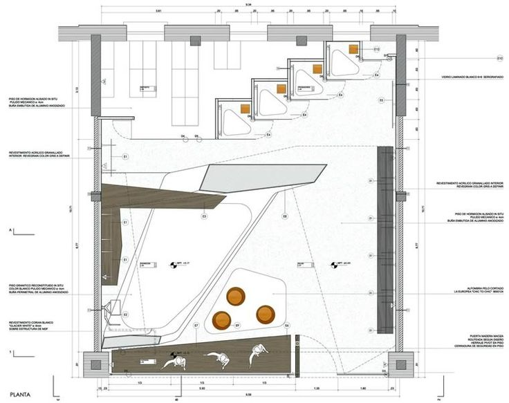 1000 images about retail design floorplans on pinterest for Retail store floor plan