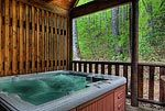 Copyright 2016, Timbercreek Cabin Rentals, Tennessee