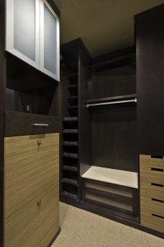 Closet Factory Designs Green Closets For International Builders Show  Official Showcase.