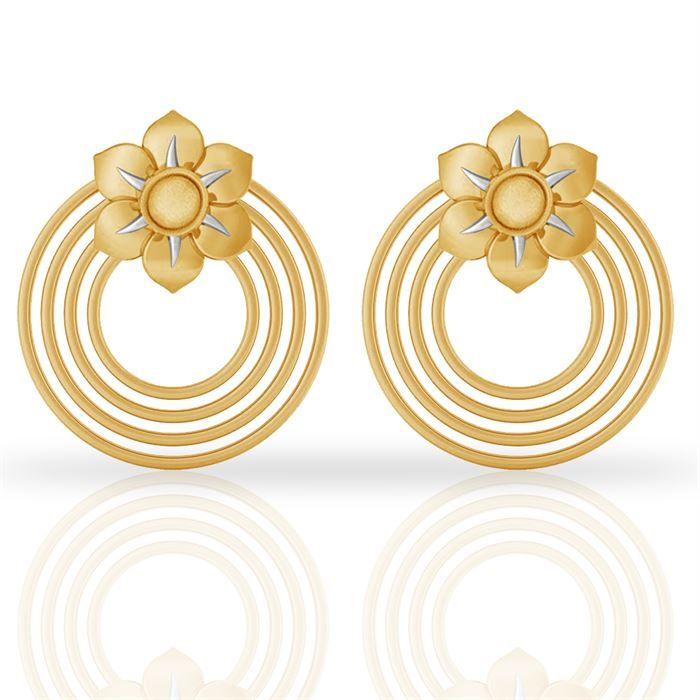 #Buy Four Round Gold Earring #Four Round Gold Earring price in India #Four Round Gold Earring price #Four Round Gold Earring #price of Four Round Gold Earring #Four Round Gold Earring India #Four Round Gold Earring review #gold price today #Shubh Diwali #Best Diwali gifts #Jacknjewel.com
