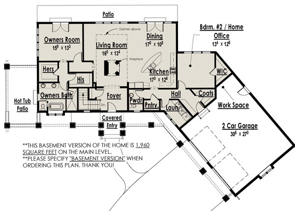 1000 images about home on pinterest house plans home for Award winning ranch house plans