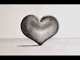 Resultado de imagen para como aprender a dibujar Dibujos de amor paso a paso