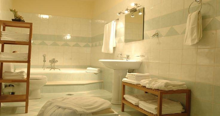 "Discover Villa ""Athena"", Crete, Greece ! You can rent it ! #luxury #villa #rent #holidays #greece #vacances #grece #alouer #aroomwithaview #sea #bedroom #decoration #swimmingpool #beautiful #sunset #luxuryvilla"