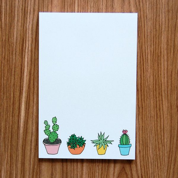 30 Best Images About Cute 'Lil Cacti On Pinterest