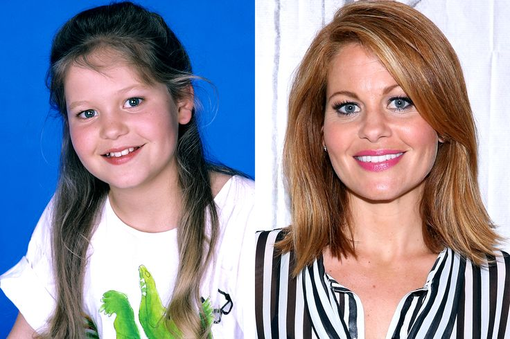 See The Cast of Full House 20 Years Later | Hollywood.com