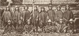Image result for historia de chile SOCIAL MAPUCHE