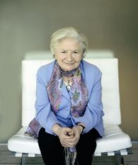 P.D. James - mystery & thrillers