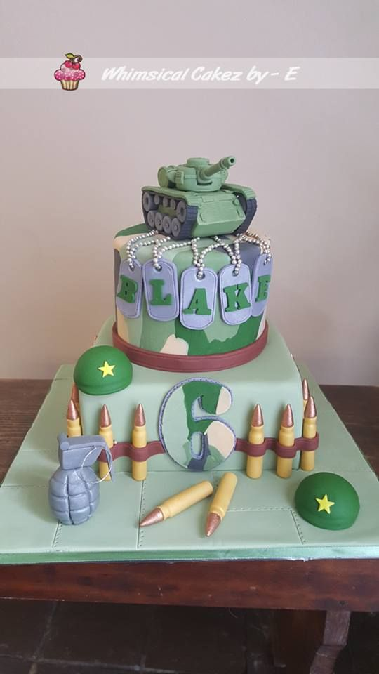 The 25 best Army cake ideas on Pinterest Army cupcakes Army