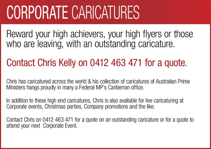 Contact Chris Kelly on 0412 463 471 for a quote today.
