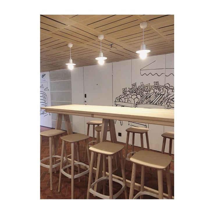 Interior Architects Fyra (@interiorarchitectsfyra) • cafe