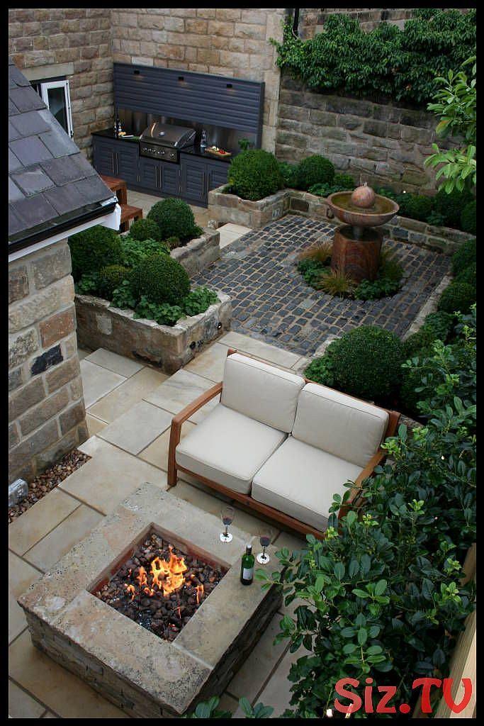 Garten Von Bestall 038 Co Landscape Design Ltd Modern Garten Von Bestall 038 Co Courtyard Gardens Design Small Courtyard Gardens Small Backyard Landscaping