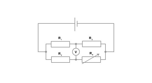 Wheatstone bridge