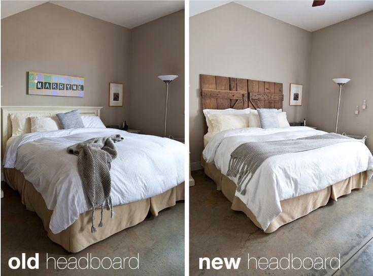 12 best Barn Door Bed Frames images on Pinterest | Bedroom ideas ...