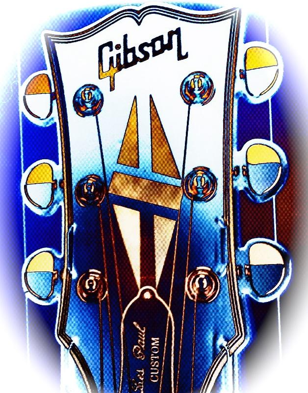 Gibson Les-Paul