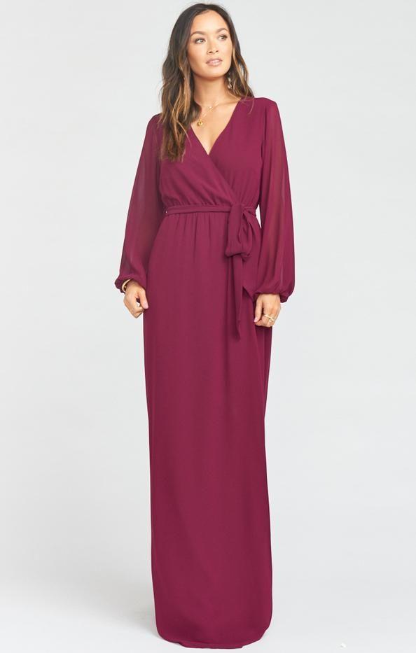 us.asos.com ---- asos-wrap-dress-with-frill-edge ----Jamie Gunns ---- 1703547 ---- | Latest