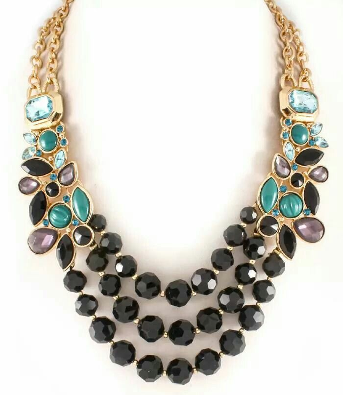 #ayami #necklaces #accesories #chic #trendy