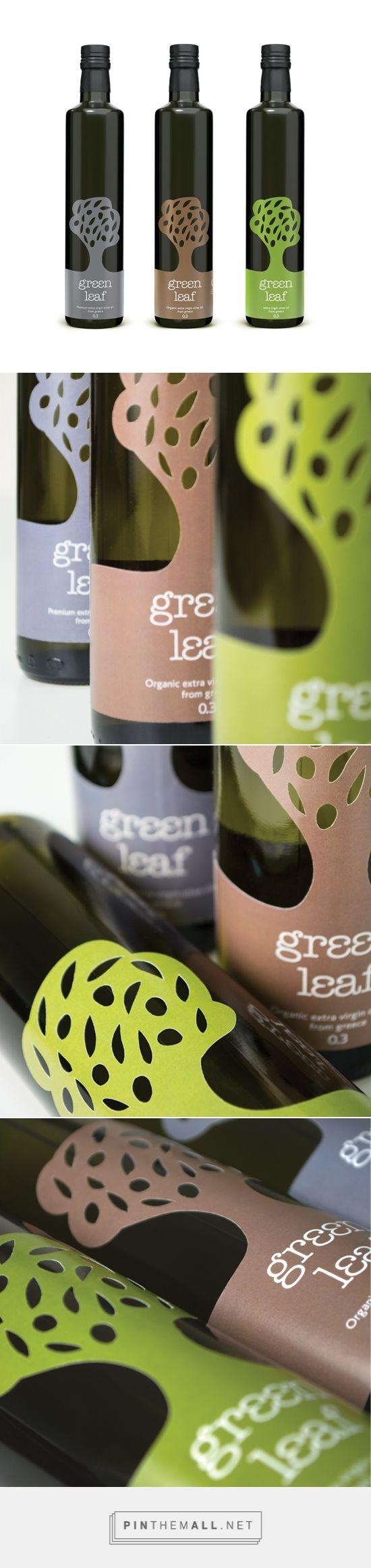 Green Leaf olive oil | 2yolk