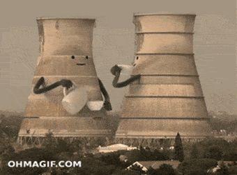 Poor Atomic Plants