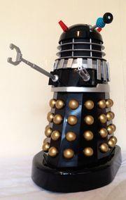 List of Product Enterprise Daleks