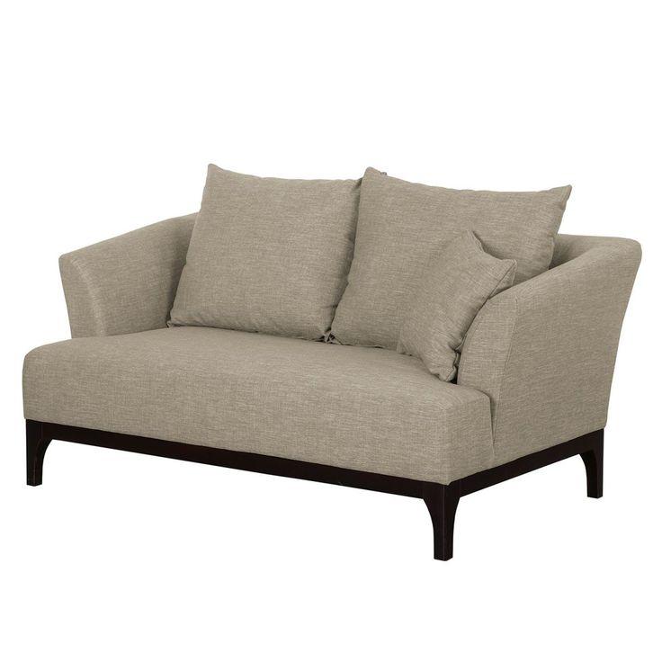 Lounge sofa 2 sitzer outdoor  Die besten 25+ 2 sitzer sofa Ideen auf Pinterest | 2-Sitzer-Sofa ...