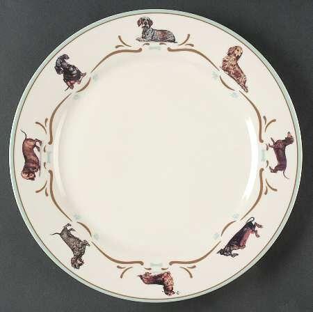 Shopping Special: Celebrity Danbury Dinner Plate, Fine ...