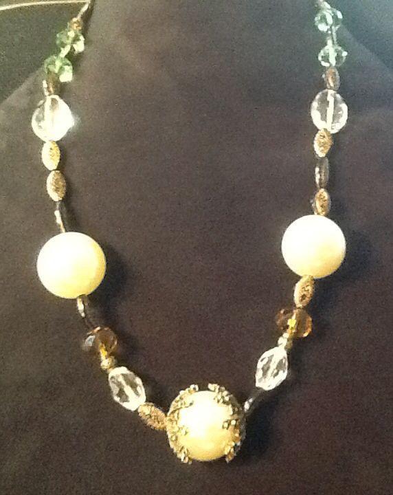 Chain by  Julijana Jewelry