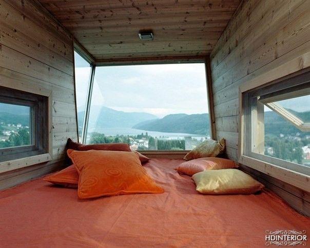 #HDinterior #bedroom http://vk.com/album-59301588_205293230  - Дизайн интерьера спальни  (спальня, интерьер)