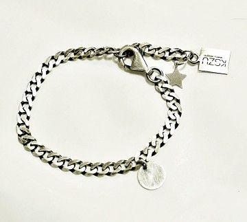 KSZU- Silver Chain [pr925]